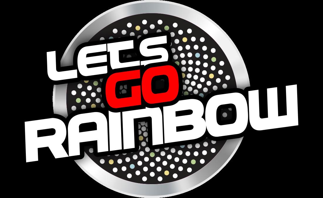 Rainbow Sites Demo